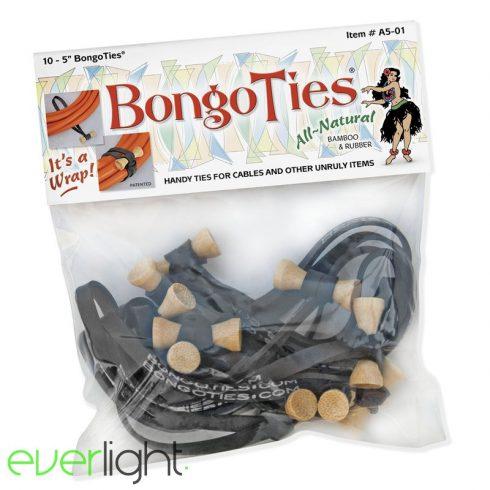 BongoTies (10 darab) original, kábel kötegelő