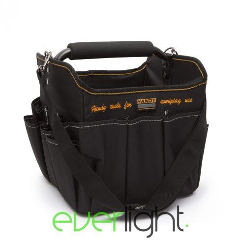 Handy Szerszámtároló táska, merevfalú (23x27x28 cm)