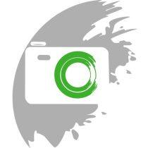 Kodak Ultra lithium CR123, 3V elem