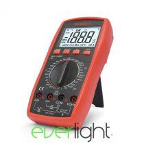 Maxwell MX-25 306 Digitális multiméter induktivitás méréssel