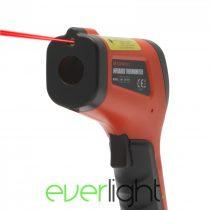 Maxwell MT-25 911 Digitális infrared hőmérő (-64 - +1400°C)