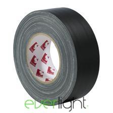 Scapa matt fekete camera tape 50mm x 50m