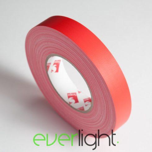 Scapa matt piros jelölőszalag 25mm x 50m