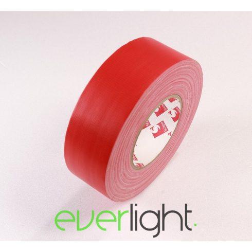Scapa matt piros camera tape 50mm x 50m