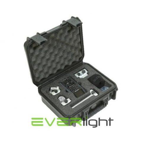 SKB Kemény műanyag hordláda Zoom H6 Recorderhez + puskamikrofonhoz