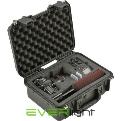SKB Vízálló H4N / DSLR Combo Case