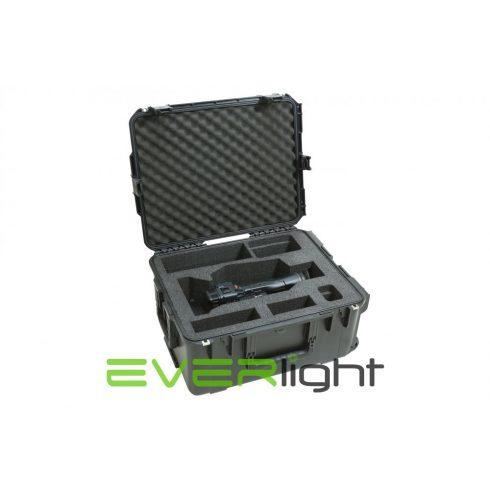 SKB Vízálló műanyag hordláda Sony F3 és Panasonic AGAC160PJ-hez