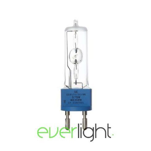 GE CSR575/SE/HR/UVC 95V 575W G22  Fémhalogén lámpa