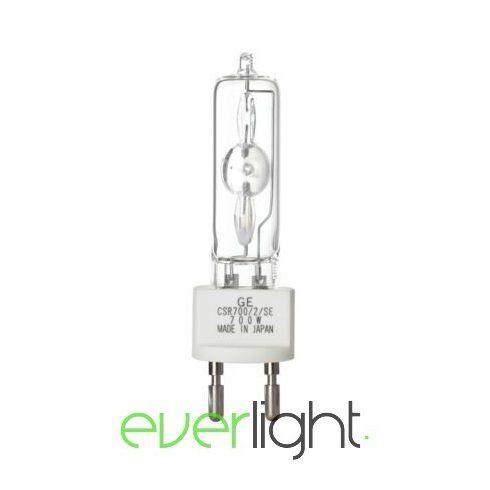 GE CSR700/2/SE 70V 700W G22 Fémhalogén lámpa
