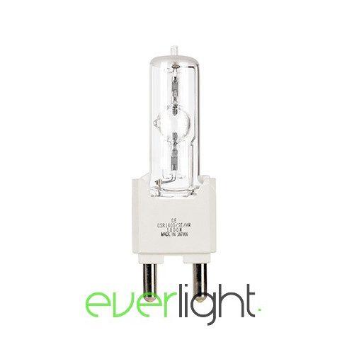 GE CSR 1800/SE/HR 150V 1800W G38  Fémhalogén lámpa