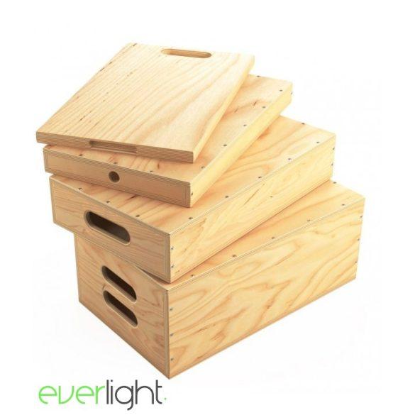 UDNG Apple Box Set (4 darabos)