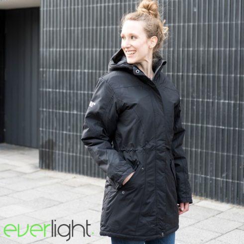 ARRI Nimbus jacket Women
