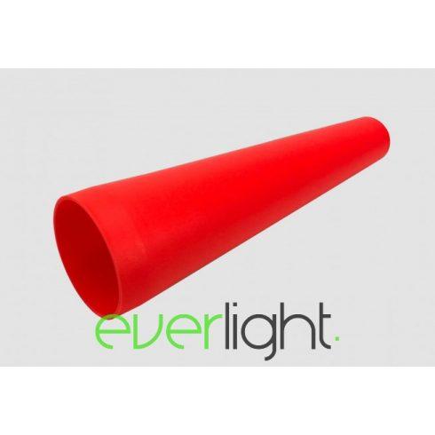 MAG-LITE Piros forgalomirányító kúp Mag Charger lámpához