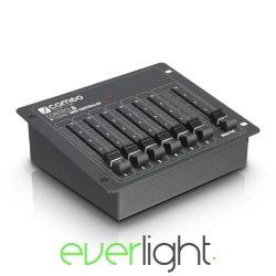 Cameo Light 6 csatornás DMX vezérlő