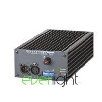 SRS light DP3-5 SC 1x16A DMX+Fader Dimmer