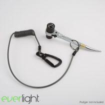 Dirty Rigger Tool Lanyard