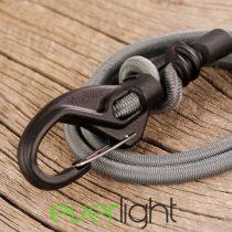 Knotbone Bungie állítható gumipók (15-71cm)