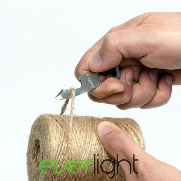 Nite Ize DoohicKey ClipKey kulcsszerszám ezüst