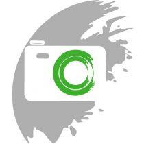 Filmgear Cinelite 800 Open Face lámpatest (+védőrács, +szűrőtartó)
