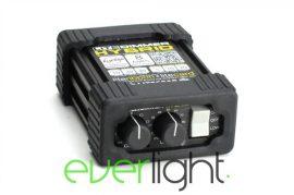 LiteGear LED LiteDimmer HYBRID (2 csatornás), 12/24V DC, HiCap 15A