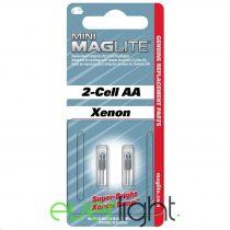 MAG-LITE izzó Mini Maglite AA és AAA lámpákhoz