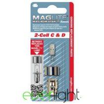 MAG-LITE Xenon Magnum Star II pótizzó 2C/D lámpákhoz (1db)