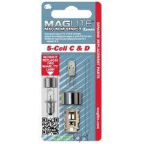 MAG-LITE Xenon Magnum Star II pótizzó 5C/D lámpákhoz (1db)