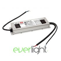 Mean Well ELG-200-24A 200W/24V/0-8,4A tápegység