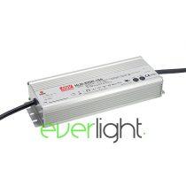 Mean Well HLG-320H-24A LED tápegység