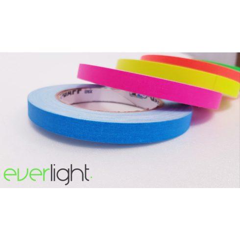 Pro Gaff UV kék jelölőszalag 13mmx25m