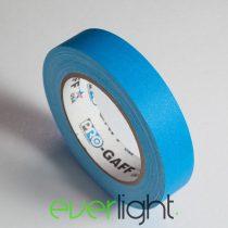 Pro Gaff UV kék jelölőszalag 25mmx25m
