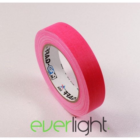 Pro Gaff UV magenta jelölőszalag 25mmx25m