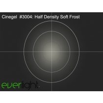 Rosco Cinegel 3004 - Half Density Soft Frost színfólia