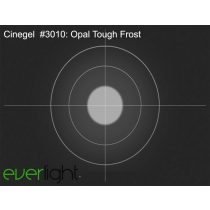 Rosco Cinegel 3010 - Opal Tough Frost színfólia