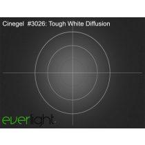 Rosco Cinegel 3026 - Tough White Diffusion (216) színfólia