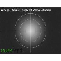 Rosco Cinegel 3028 - Tough 1/4 White Diffusion (1/4 216) színfólia