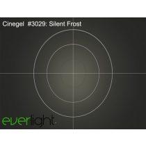 Rosco Cinegel 3029 - Silent Frost színfólia