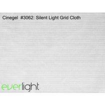 Rosco Cinegel 3062 - Silent Light Grid Cloth színfólia