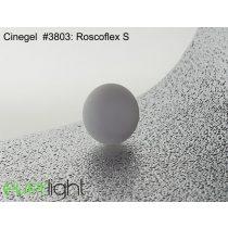 Rosco Cinegel 3803 - Roscoflex S színfólia