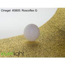 Rosco Cinegel 3805 - Roscoflex G színfólia
