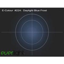 Rosco E-Colour 224 - Daylight Blue Frost színfólia
