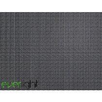 Rosco E-Colour 275 - Black Scrim színfólia