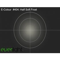 Rosco E-Colour 404 - Half Soft Frost színfólia