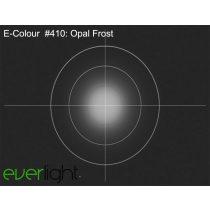 Rosco E-Colour 410 - Opal Frost színfólia