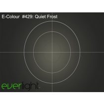 Rosco E-Colour 429 - Quiet Frost színfólia