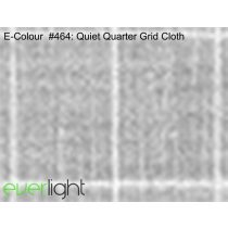 Rosco E-Colour 464 - Quiet Quarter Grid Cloth színfólia