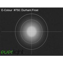 Rosco E-Colour 750 - Durham Frost színfólia