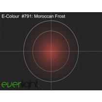 Rosco E-Colour 791 - Moroccan Frost színfólia