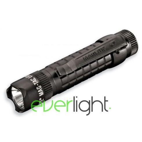 MAG-LITE MAG TAC 2 CELL CR123 LED elemlámpa, dobozos (taktikai fej)