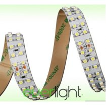 ZDA 3528 Két soros LED szalag